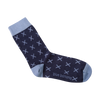Blue Tropic Socks