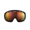 FOVEA MID CLARITY URANIUM BLACK/SPEKTRIS ORANGE