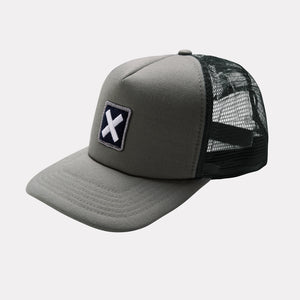 BLACK NATURE CAP