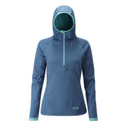 Nucleus Hooded Jacket