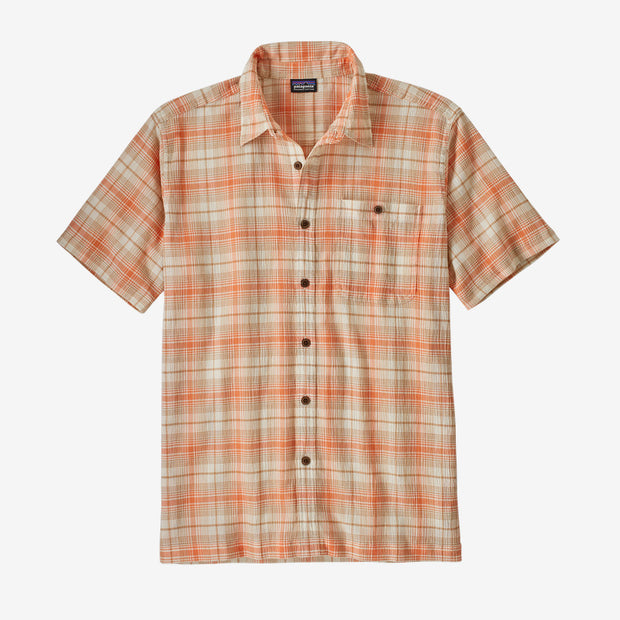 A/C Short-Sleeve Shirt