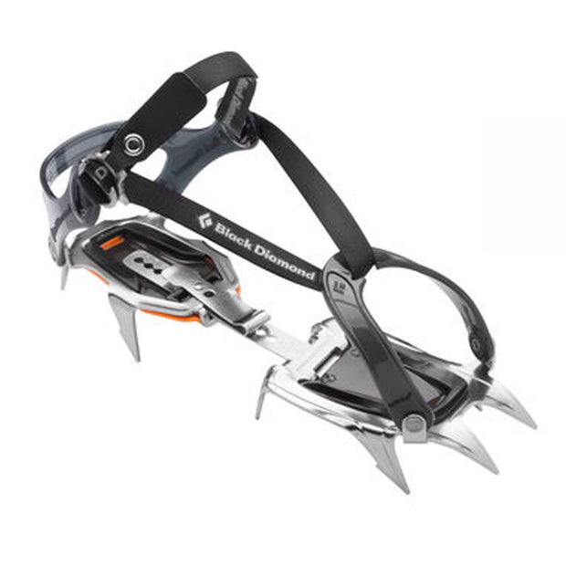 Contact Strap Crampon