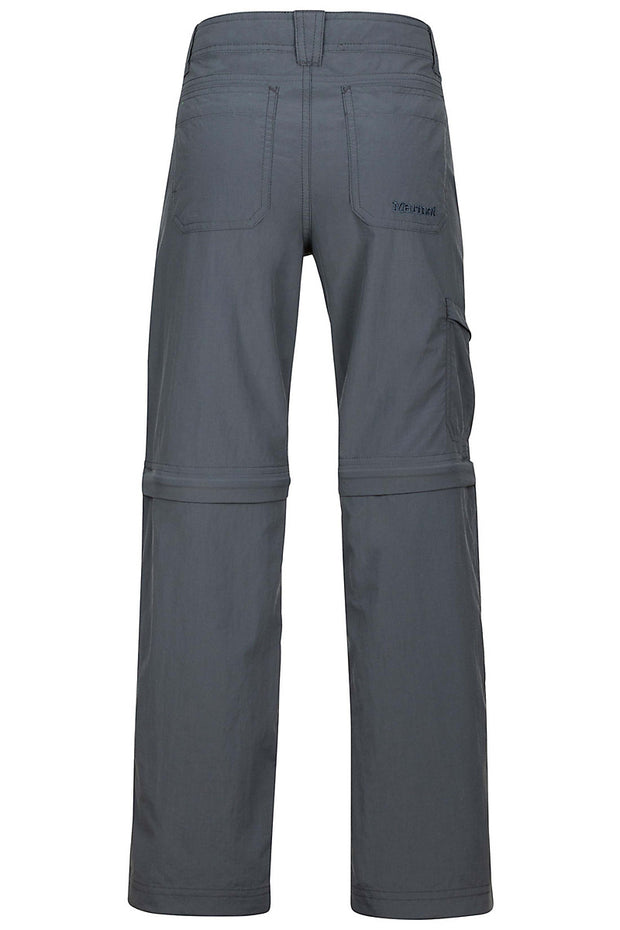 Youth Cruz Convertible Pants