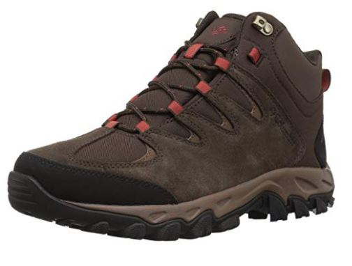 Buxton Peak Mid Waterproof