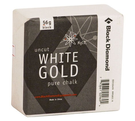 White Gold Chalk Block - 56 g