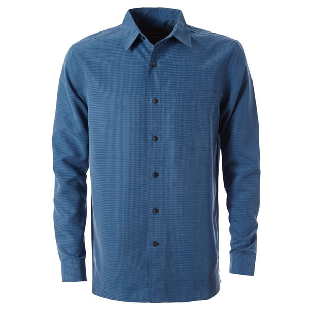 Desert Pucker Dry Long-Sleeve Shirt