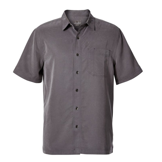 Desert Pucker Dry Short-Sleeve Shirt