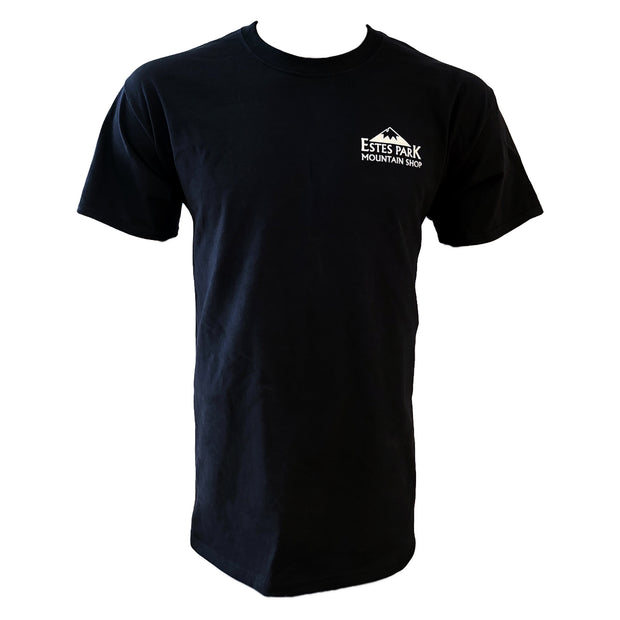Estes Park Mountain Shop Tee