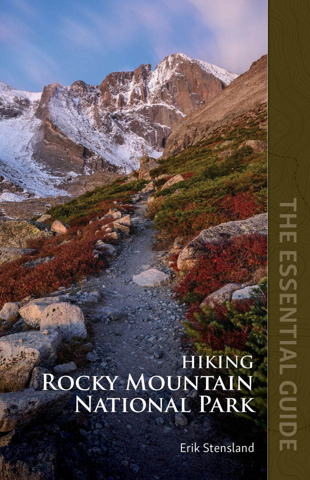 The Essential Guide - Rocky Mountain National Park