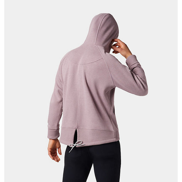 Firetower Long-Sleeve Hoody