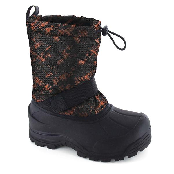 Boys' Frosty Boot