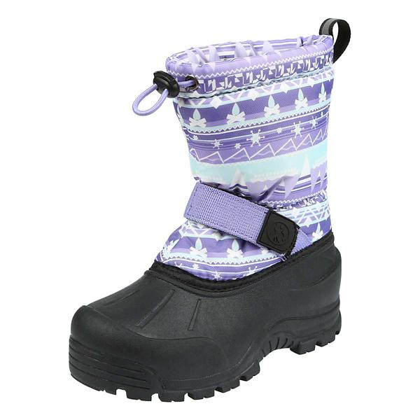 Girls' Frosty WInter Boot