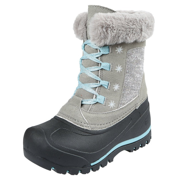 Girls' Snowbird Winter Boot