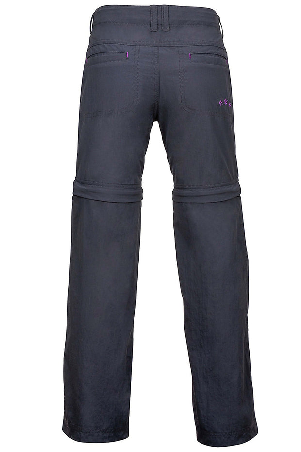 Girls' Lobo's Convertible Pants
