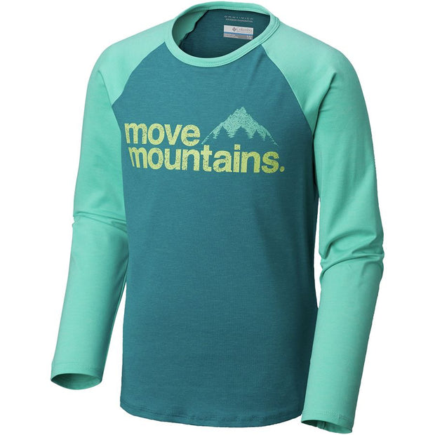 Youth Outdoor Elements Long-Sleeve Shirt