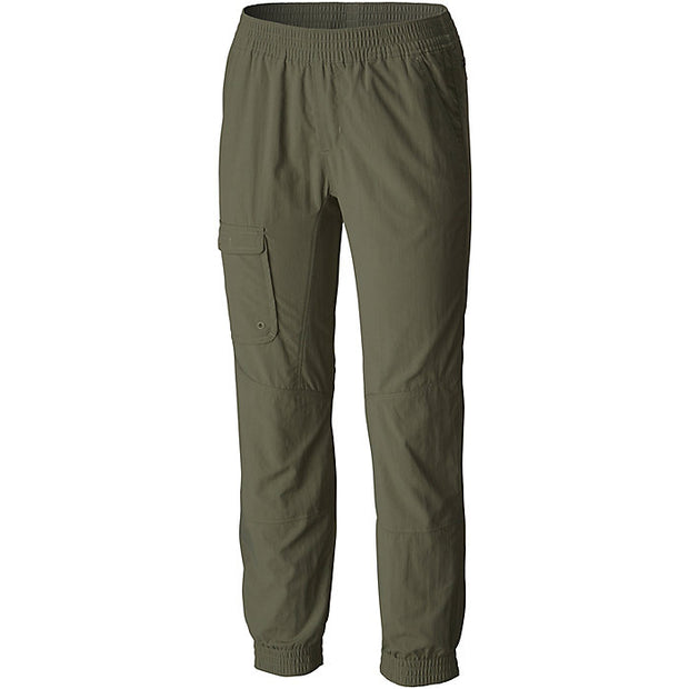 Youth Silver Ridge Pull-On Banded Pant