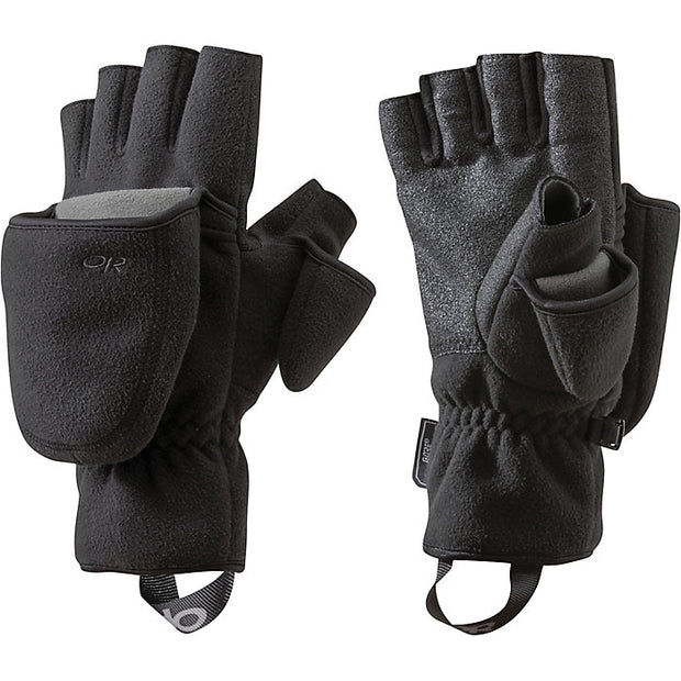Gripper Convertible Gloves