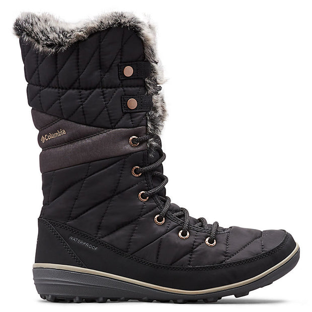 Heavenly Omni-Heat Lace Up Boot