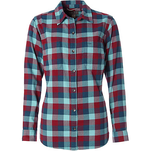 Women's Lieback Flannel