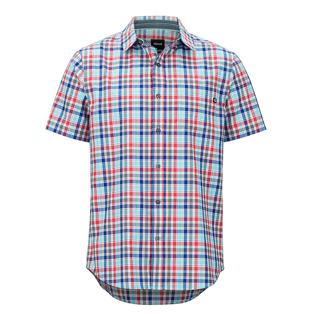 Meeker Short-Sleeve Shirt