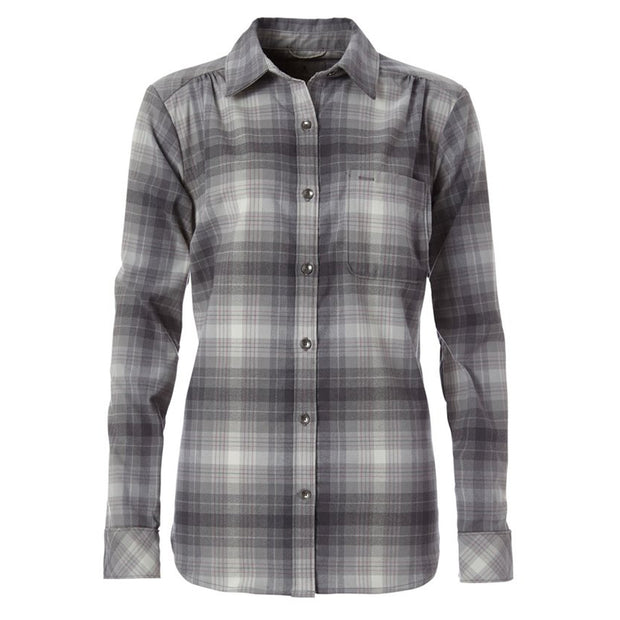Women's Merinolux Flannel