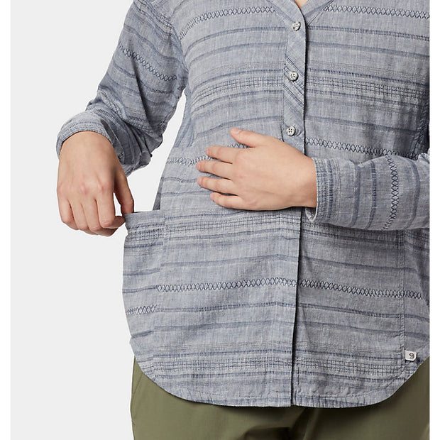 Palisade Long-Sleeve Shirt