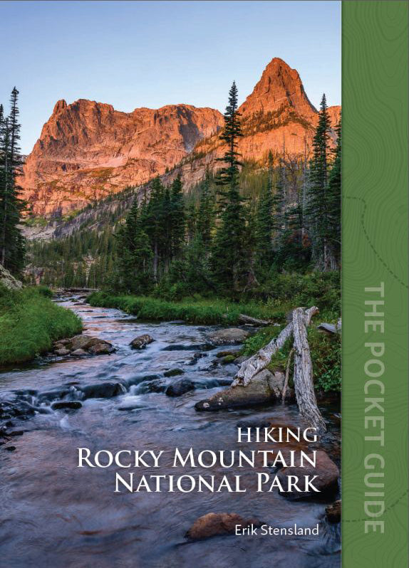 The Pocket Guide - Rocky Mountain National Park