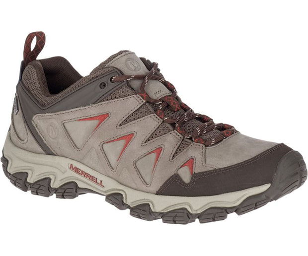 Pulsate 2 Leather Waterproof