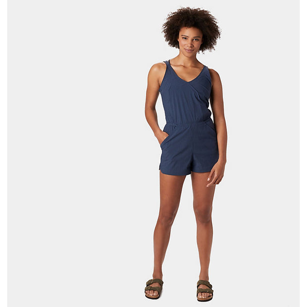 Railay Romper Short