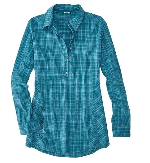 Women's Spotless Traveler Tunic