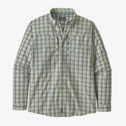 Sun Stretch Long-Sleeve Shirt