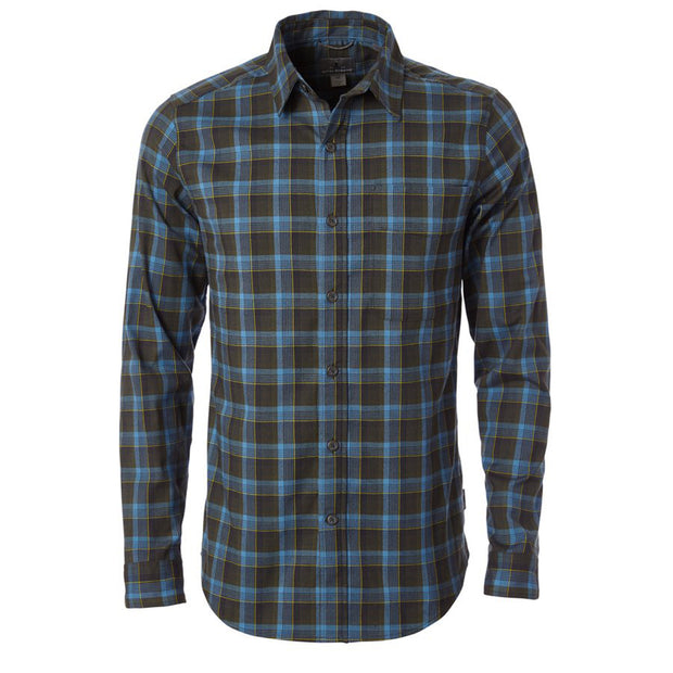 Thermotech Drake Long-Sleeve Shirt