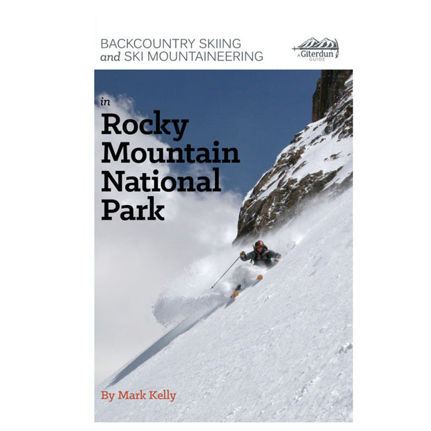 Backcountry Skiing and Ski Mountaineering in Rocky Mountain National Park