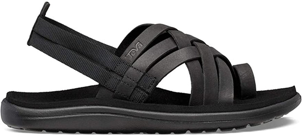 Women's Voya Strappy Leather