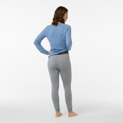 Merino 150 Base Layer Micro Stripe Bottom