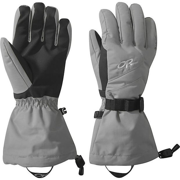 Adrenaline Gloves