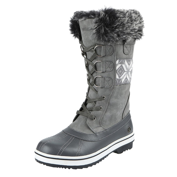 Bishop Winter Boot