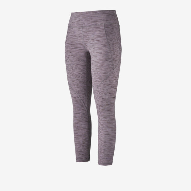Centered Crop Legging