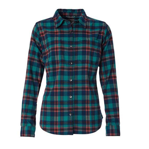 Women's Thermotech Flannel