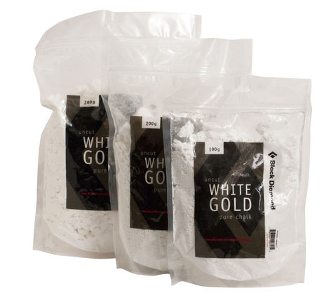 White Gold Loose Chalk