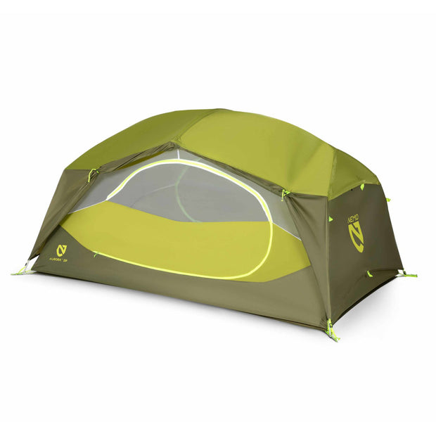 Aurora 2 Tent and Footprint