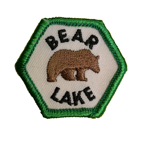 Bear Lake Trail Tag