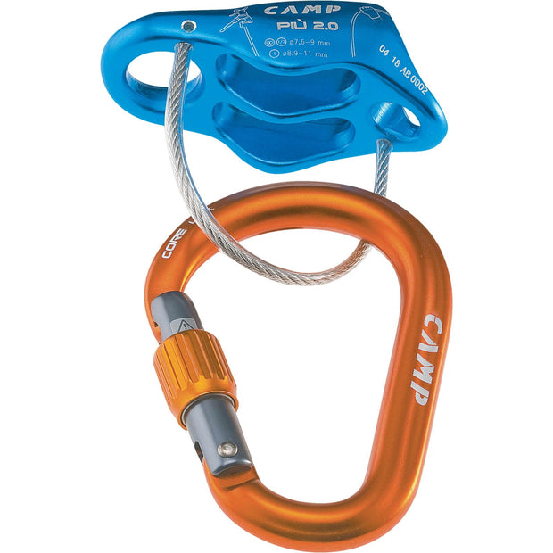 PIU 2.0 Belay Kit