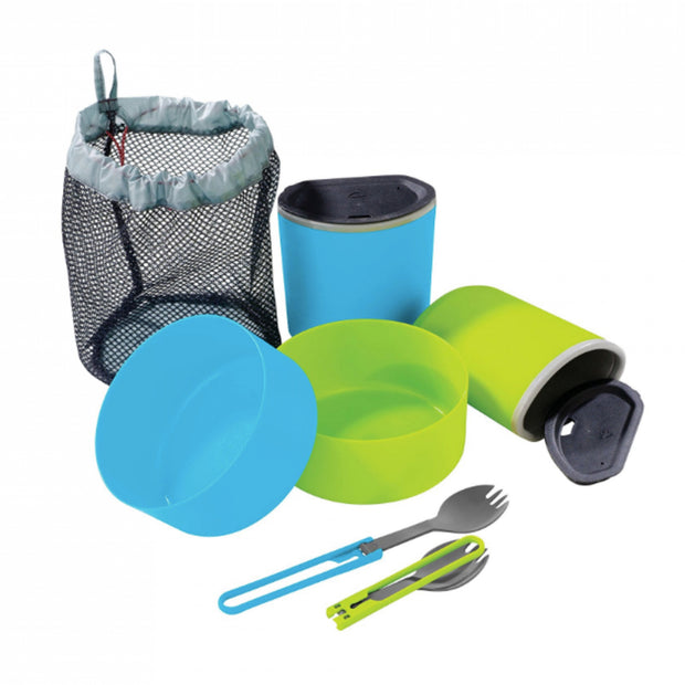 2 Person Mess Kit