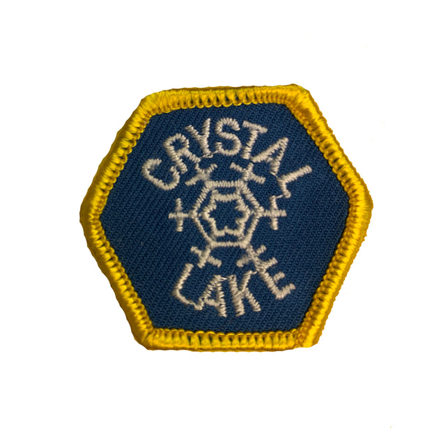 Crystal Lake Trail Tag