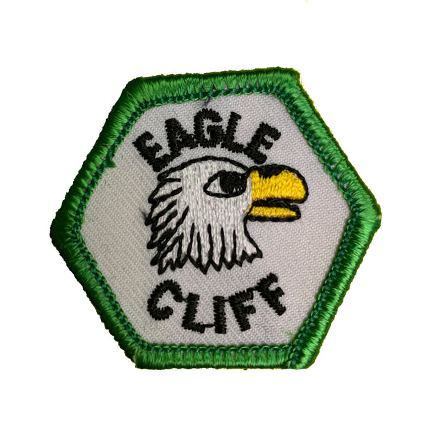 Eagle Cliff Trail Tag