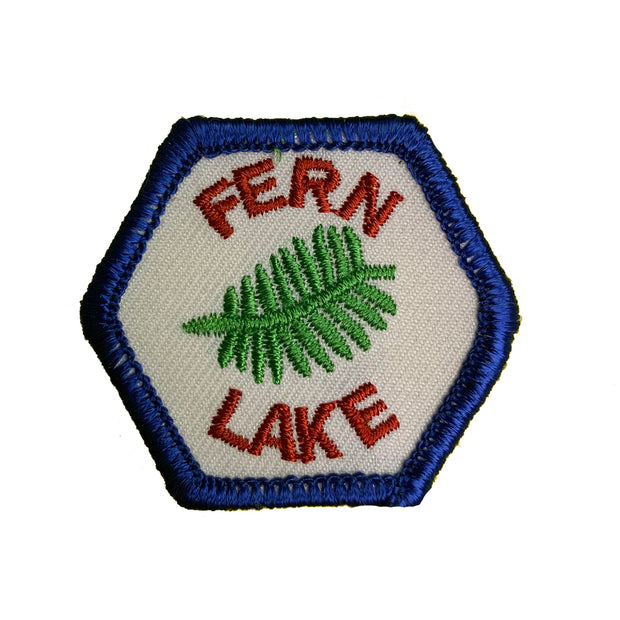 Fern Lake Trail Tag