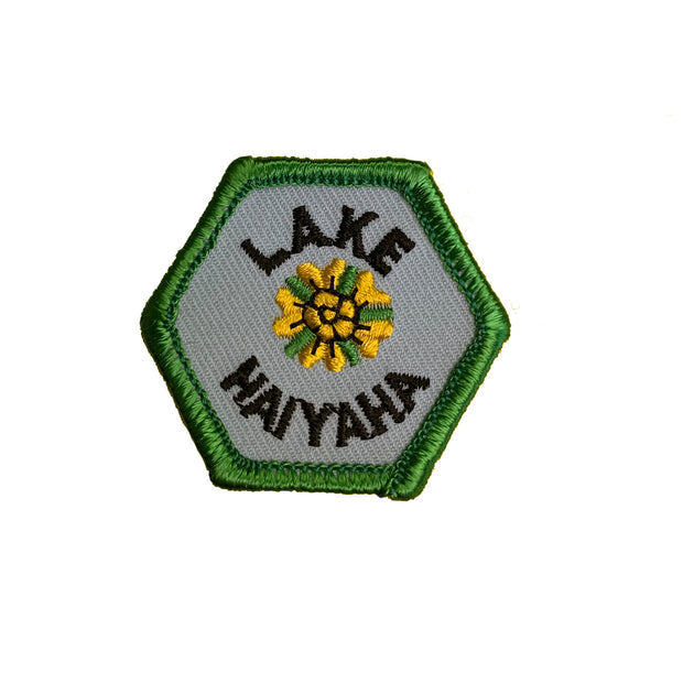 Lake Haiyaha Trail Tag