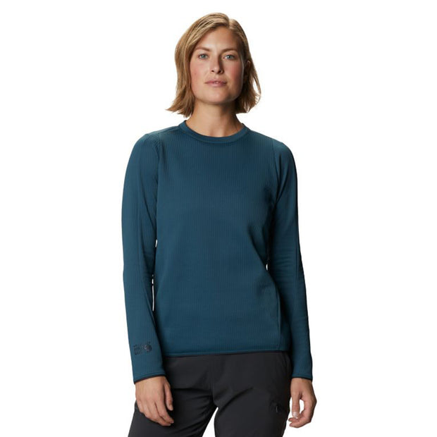 Women's Cruxland™ Long Sleeve Shirt
