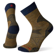 PhD Pro Outdoor Light Hiking Crew Socks